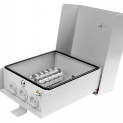 Ящик кабельный ЯК-ПМ-20/10, 5 модулей МВТ-1К
