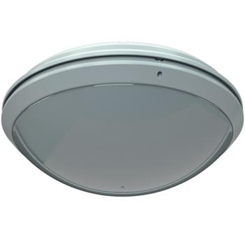Светильник настенный с цоколем Е27, белый корпус CD160