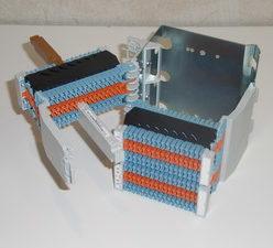 FQ-100029922 ISDN сплиттер модуль ANNEXB ISDN BRCP сплиттер модуль