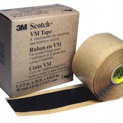 Скотч лента винил-мастика VM, 38 мм*6 м