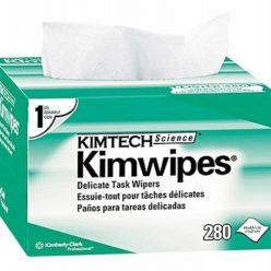 Салфетки Kim-Wipes (уп - 280 шт.)