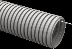 Гофротруба с зондом d 16 мм