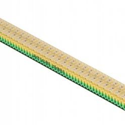 Соединитель MS²™ 4008-D/TR на 25 пар подпараллеливания жил 0,32-0,65мм