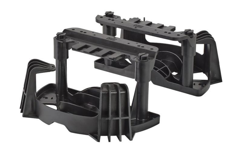 УПМК-Панда комплект для крепления муфт МКО-П