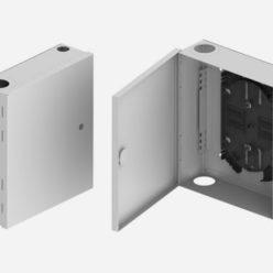 Межэтажная распределительная коробка КРО-1