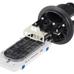Муфта-кросс МКО-Л6/А-8SC-ФТ8х3 (фитинг 8х3,0 мм)