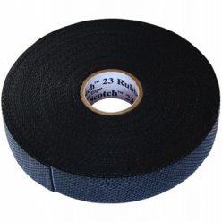 Лента Scоtch 23 резиновая изоляционная самослипающаяся 19 мм * 9,1 м