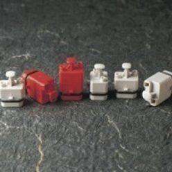 Вставка VX-PM-CG04 (красного цвета с защитой по напряжению)