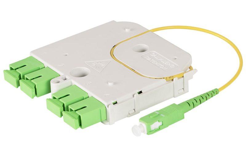 Модуль М3-4SC-1PLC 2,0-1/4SC/APC-4SC/APC -ССД У