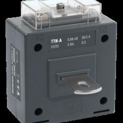 Трансформатор тока ТТИ-А 300/5А 5 ВА 0,5