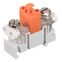 Модуль абонентского ввода МВТ-1К ССД с защитой по току и напряжению